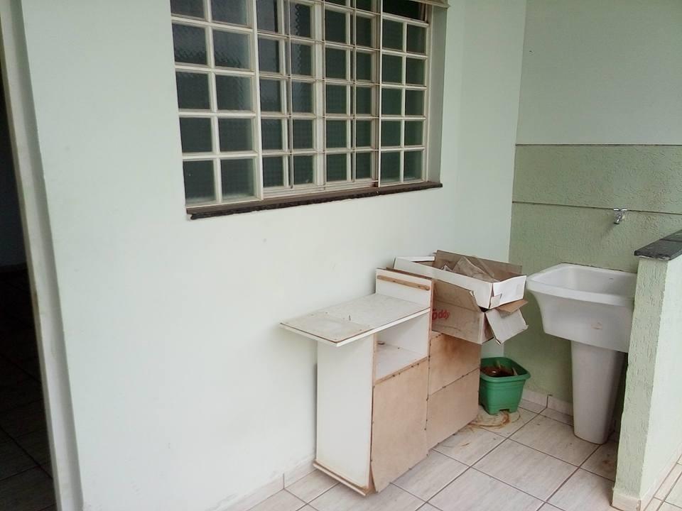 kitnet  residencial para locação, parque residencial jaguari, americana. - codigo: kn0002 - kn0002