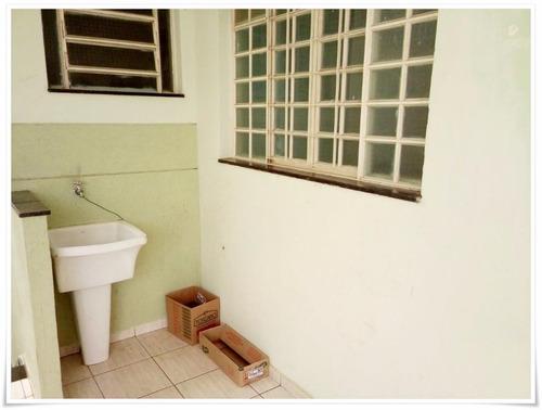 kitnet  residencial para locação, parque residencial jaguari, americana. - codigo: kn0003 - kn0003