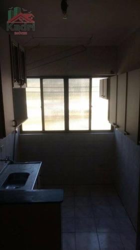 kitnet residencial para venda e locação, boqueirão, praia grande - kn0152. - kn0152