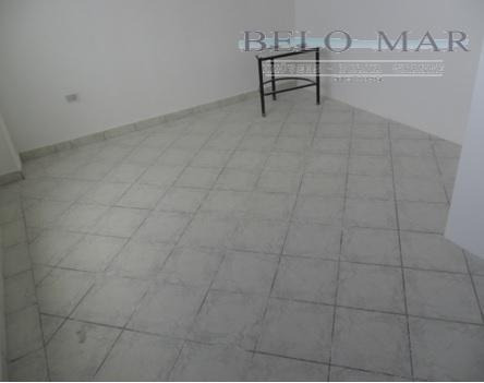 kitnet  residencial à venda, balneário maracanã, praia grande. - codigo: kn0040 - kn0040