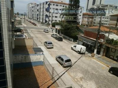 kitnet residencial à venda, boqueirão, praia grande. - codigo: kn0109 - kn0109