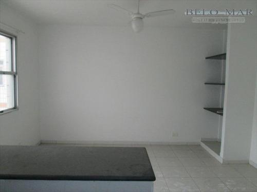 kitnet  residencial à venda, boqueirão, praia grande. - codigo: kn0112 - kn0112