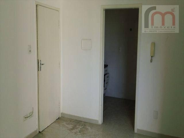 kitnet residencial à venda, boqueirão, santos - st0001. - codigo: kn0004 - kn0004
