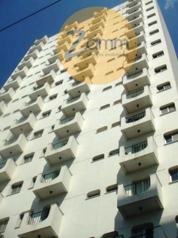 kitnet residencial à venda, botafogo, campinas. - codigo: kn0048 - kn0048