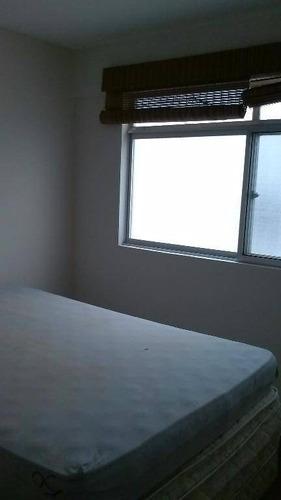 kitnet residencial à venda, campo da aviação, praia grande. - kn0020