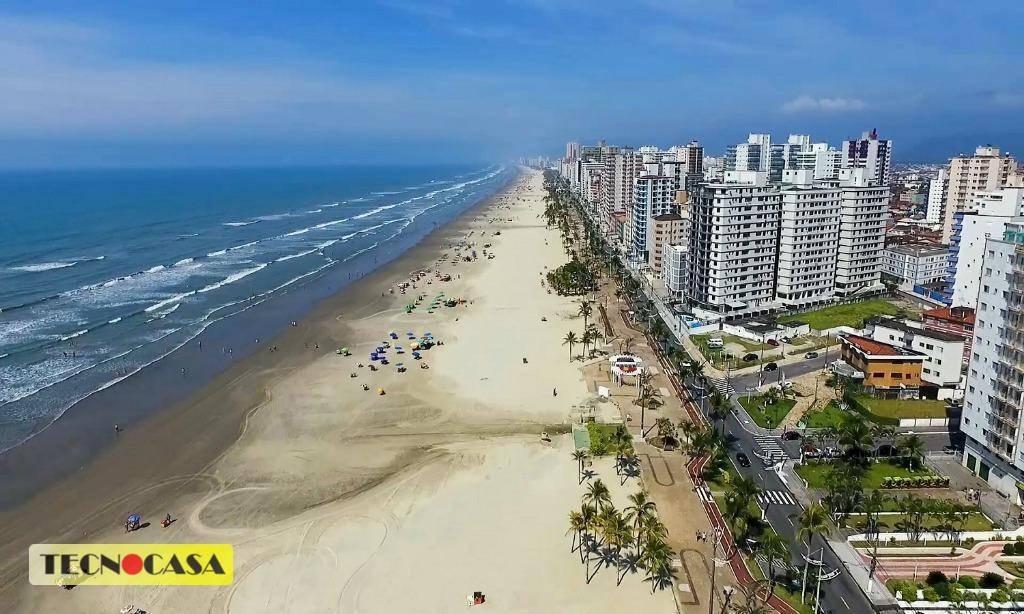 kitnet residencial à venda, campo da aviação, praia grande - kn0313. - kn0313