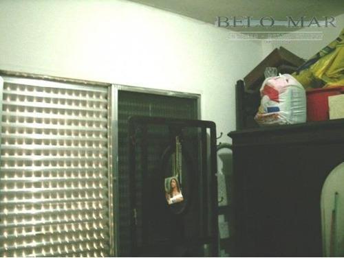 kitnet  residencial à venda, canto do forte, praia grande. - codigo: kn0067 - kn0067