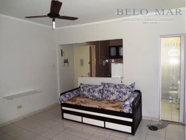 kitnet  residencial à venda, canto do forte, praia grande. - codigo: kn0071 - kn0071