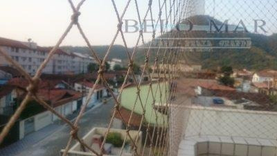 kitnet  residencial à venda, canto do forte, praia grande. - codigo: kn0107 - kn0107