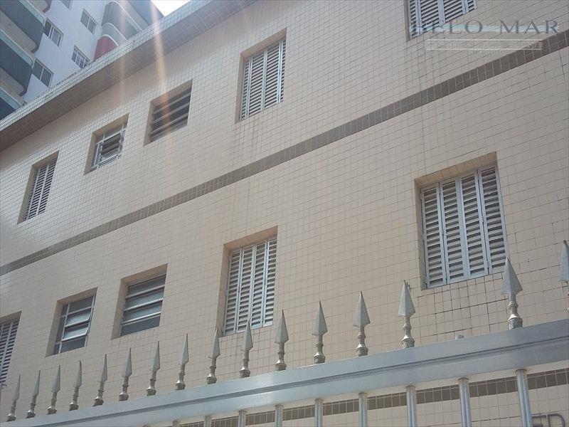 kitnet residencial à venda, canto do forte, praia grande. - codigo: kn0110 - kn0110