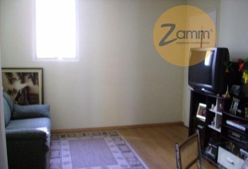 kitnet  residencial à venda, centro, campinas. - codigo: kn0031 - kn0031