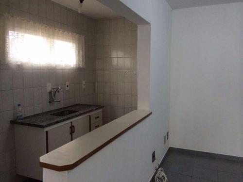 kitnet residencial à venda, centro, campinas. - codigo: kn0051 - kn0051
