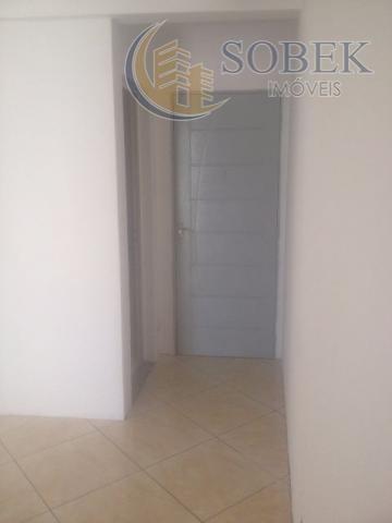 kitnet residencial à venda, centro, campinas. - kn0012