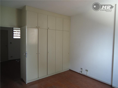 kitnet residencial à venda, centro, campinas - kn0030. - kn0030