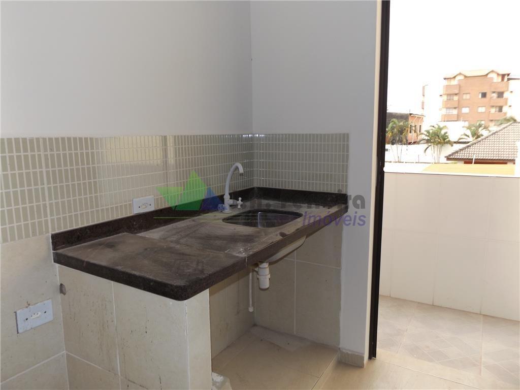 kitnet  residencial à venda, centro, peruíbe. - codigo: kn0003 - kn0003