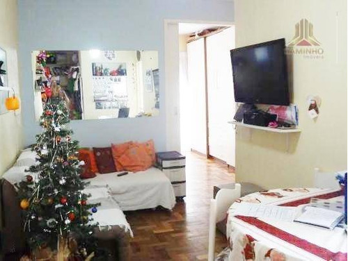 kitnet residencial à venda, centro, porto alegre. - kn0013
