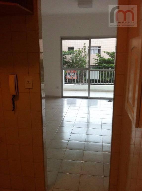 kitnet  residencial à venda, centro, são vicente. - codigo: kn0007 - kn0007