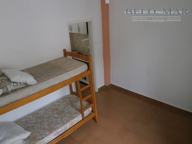 kitnet residencial à venda, cidade ocian, praia grande. - codigo: kn0073 - kn0073