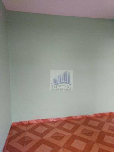 kitnet residencial à venda, cidade ocian, praia grande. - kn0021