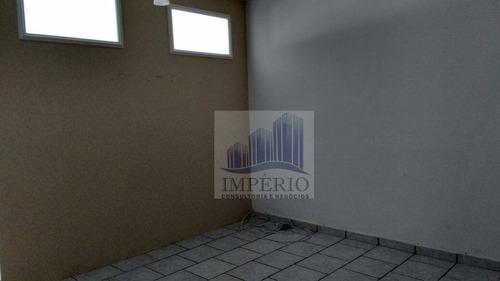kitnet residencial à venda, cidade ocian, praia grande. - kn0024