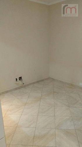 kitnet residencial à venda, embaré, santos. - codigo: kn0020 - kn0020