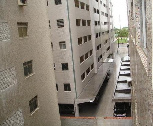 kitnet residencial à venda, gonzaga, santos. - codigo: kn0001 - kn0001