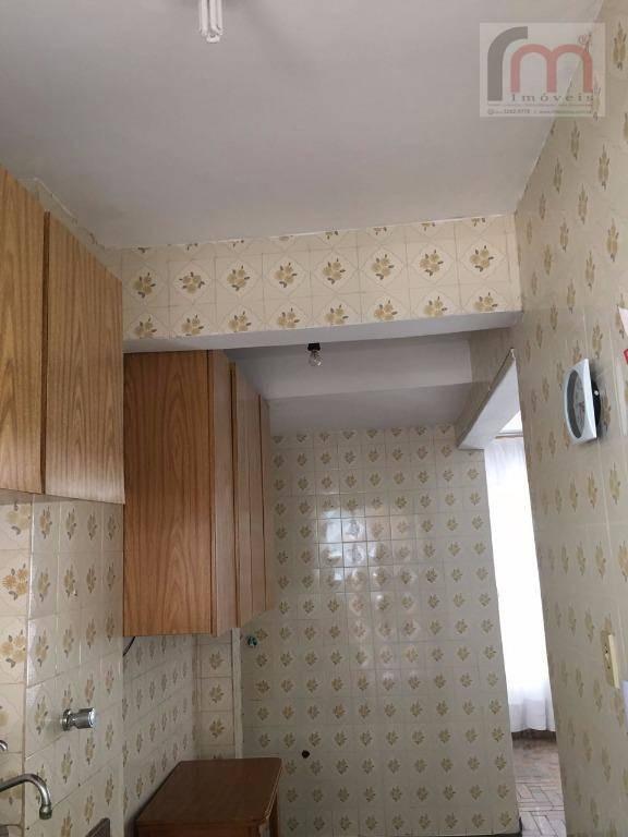 kitnet residencial à venda, gonzaga, santos. - codigo: kn0011 - kn0011
