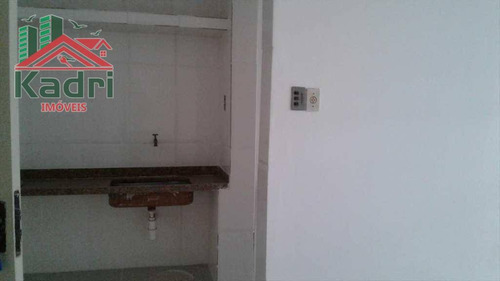 kitnet residencial à venda. - kn0024