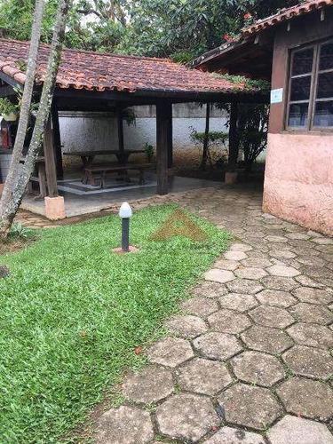 kitnet residencial à venda, martim de sá, caraguatatuba. - kn0004