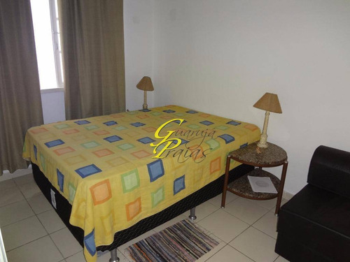 kitnet residencial à venda, pitangueiras, guarujá. - codigo: kn0049 - kn0049