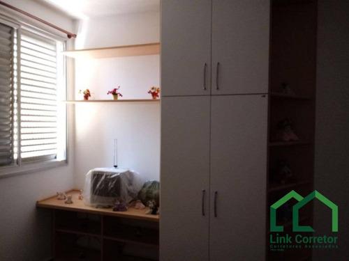 kitnet residencial à venda, ponte preta, campinas. - kn0012