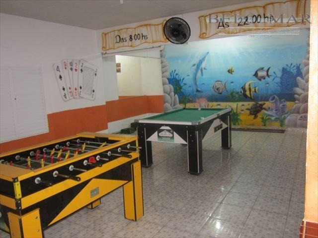 kitnet  residencial à venda, vila caiçara, praia grande. - codigo: kn0083 - kn0083