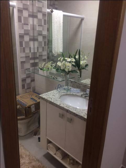 kitnet residencial à venda, vila carrão, são paulo - kn0012. - kn0012