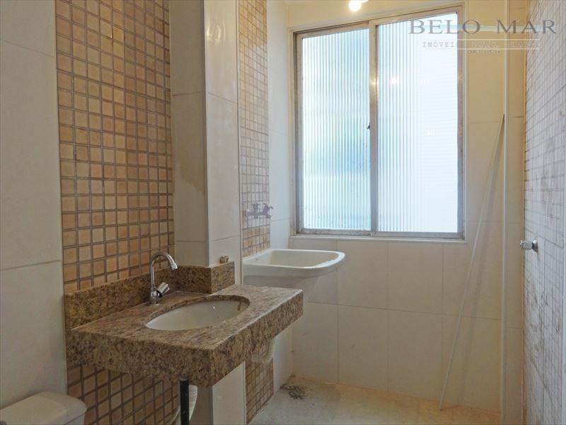 kitnet  residencial à venda, vila guilhermina, praia grande. - codigo: kn0094 - kn0094