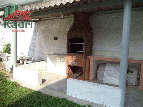 kitnet residencial à venda, vila guilhermina, praia grande. - kn0085