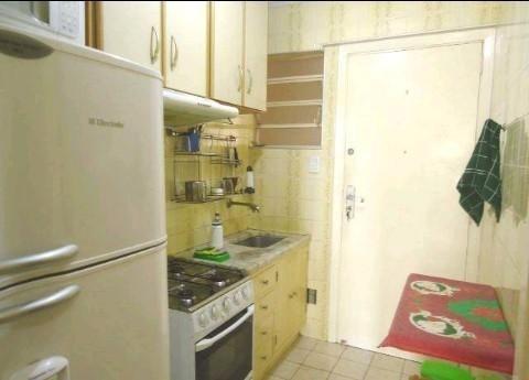 kitnet residencial à venda, vila lídia, campinas. - kn0017