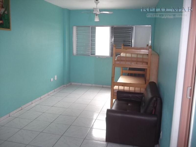 kitnet  residencial à venda, vila mirim, praia grande. - codigo: kn0059 - kn0059