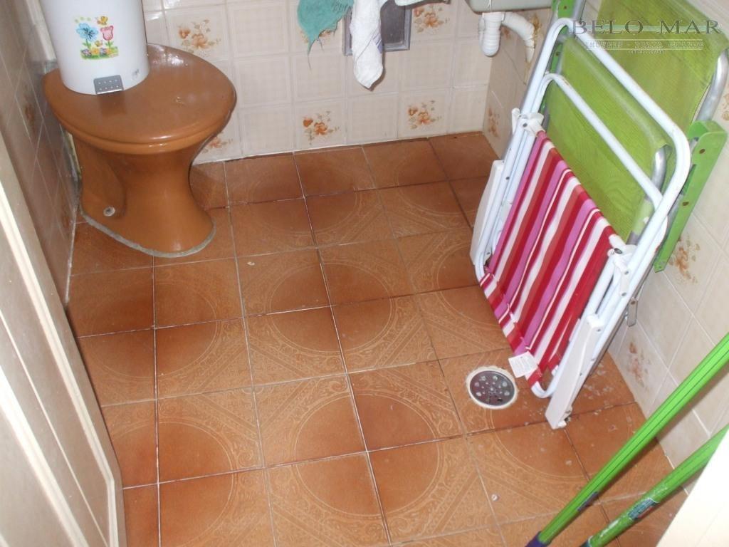 kitnet residencial à venda, vila tupi, praia grande. - codigo: kn0051 - kn0051