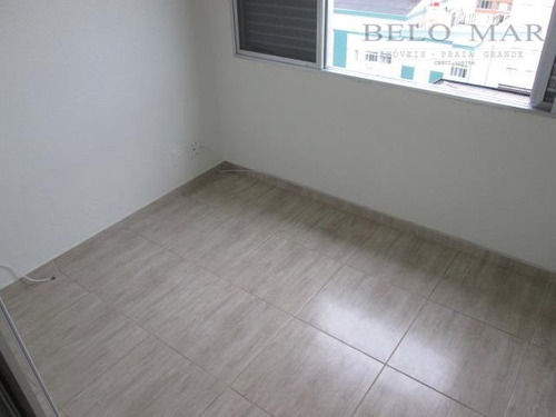 kitnet  residencial à venda, vila tupi, praia grande. - codigo: kn0100 - kn0100