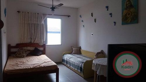 kitnet residencial,á venda. boqueirão - kn0204
