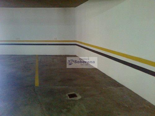 kitnet à venda, 37 m² por r$ 130.000  rua julio frank de arruda, 23 - centro - campinas/sp - kn0081