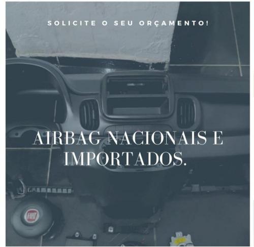 kits air bags nacionais e importados