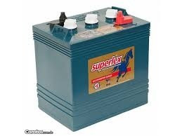 kits baterias mas inversor todo incluido