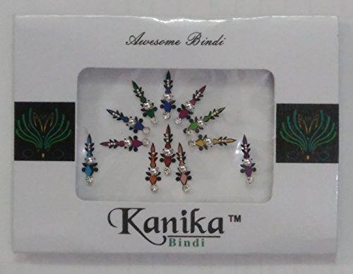 kits cuidado personal paquete de 12 kanika