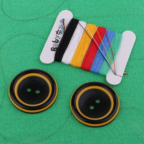 kits de costura material para hacer artesanía de fieltro