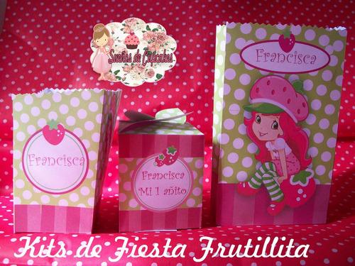 kits de fiestas para 50 niños