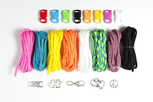 4d8c7950572a Kits De Manualidades Para Hacer Pulseras -pinwheel Crafts
