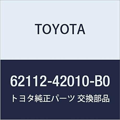 kits de reparación de la manguera toyota 62112-42010-b0