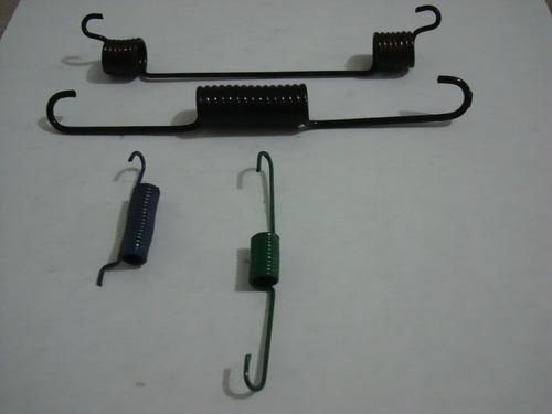 kits de resortes de freno trasero grand vitara