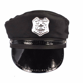 8dd8a3762107d Boina Policial no Mercado Livre Brasil